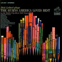 The Hymns America Loves Best