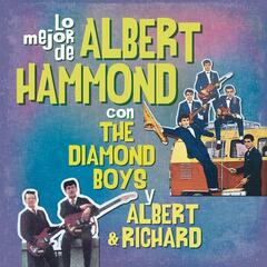 Lo Mejor de Albert & Richard / The Diamond Boys