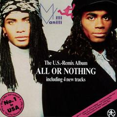 All Or Nothing US Remix Album