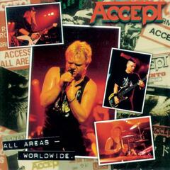 Accept All Areas - Worldwide