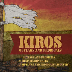 Outlaws and Prodigals - EP