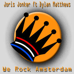 We Rock Amsterdam (Original Mix)