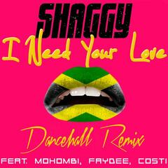 I Need Your Love (Don Corleon Dancehall Remix)