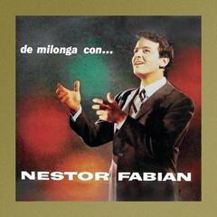De Milonga Con Néstor Fabián