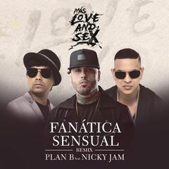 Fanática Sensual (Remix)