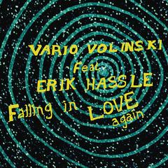 Falling In Love Again (Vario Volinski Club Vocal)