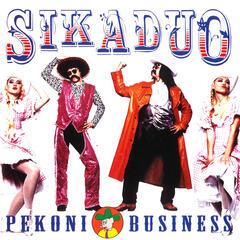 Pekoni-Business