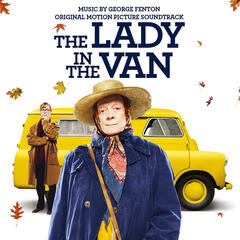 The Lady in the Van (Original Motion Picture Soundtrack)