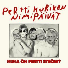 Kuka ön Pertti Ström
