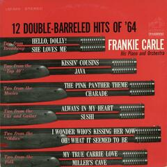 12 Double-Barreled Hits of '64