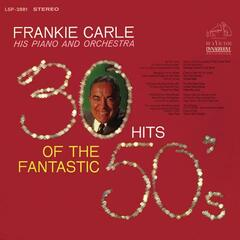 30 Hits of the Fantastic 50's