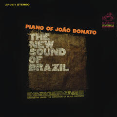 The New Sound of Brazil