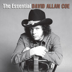 David Allan Coe Play Me A Sad Song