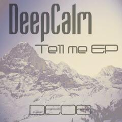 Tell Me EP