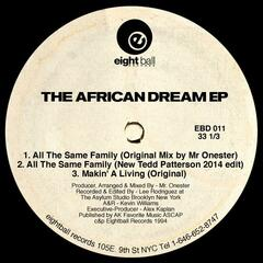 African Dream EP
