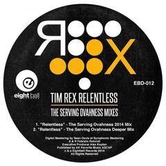Relentless Remixes