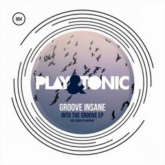 Into The Groove EP
