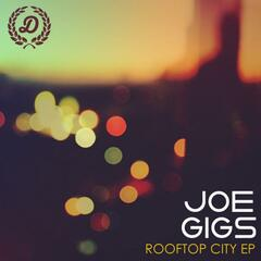 Rooftop City EP