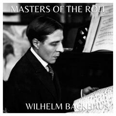The Masters of the Roll – Alfred Denis Cortot