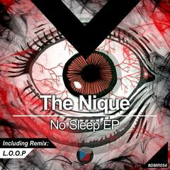 No Sleep EP