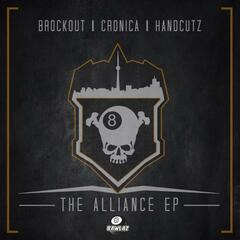 The Alliance EP