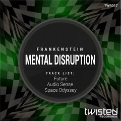 Mental Disruption EP