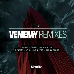 The Venemy Remixes