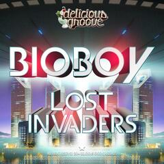 Lost Invaders