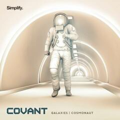 Galaxies / Cosmonaut