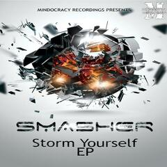 Storm Yourself EP