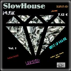 SlowHouse, Vol. 1 Unmixed