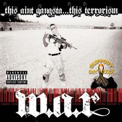 This Ain't Gangsta... This Terrorism
