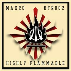 Highly Flammable