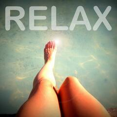 Relax. Relaxing Music, Sound Therapy Music for Relaxation, Serenity Meditation, Yoga, Zen Meditation