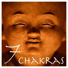 7 Chakras for Meditation, Yoga, Relaxation, Serenity, Therapy and Harmony