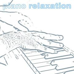 Piano Relaxation for Spa, Massage, Positive Thinking, Healing, Relaxation, Yoga, White Noise Therapy