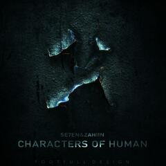 Characters Of Human