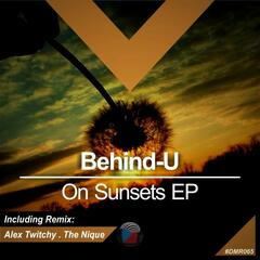 On Sunsets EP
