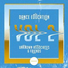 Dance Education, Vol. 2