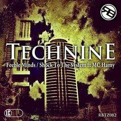 Feeble Minds EP