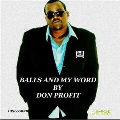 Balls & My Word