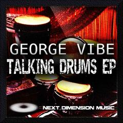 Talking Drums EP