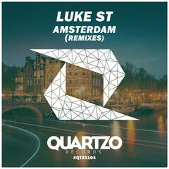 Amsterdam Remixes