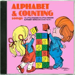Alphabet and Counting Songs
