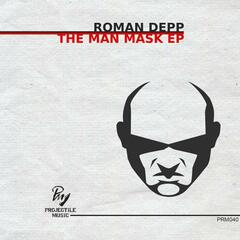 The Man Mask EP