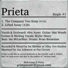 Prieta Single #1