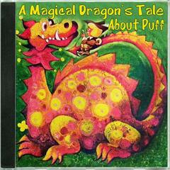 A Magical Dragon's Tale About Puff