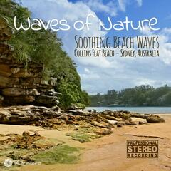 Soothing Beach Waves