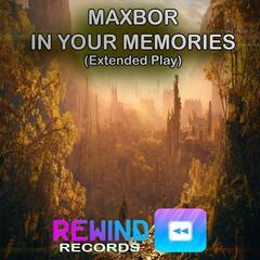 In Your Memories (Extended Play)