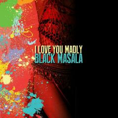 I Love You Madly